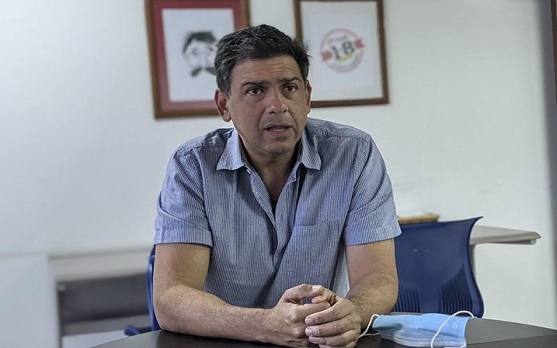 Carlos Ocariz: Ninguna aspiración personal estará por encima de la Unidad