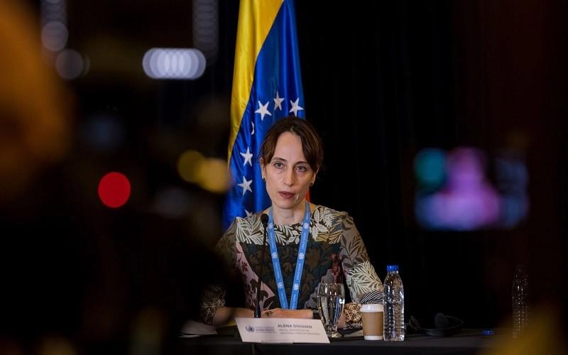 Relatora de la ONU afirma que sanciones contra Venezuela han generado un impacto negativo en la población