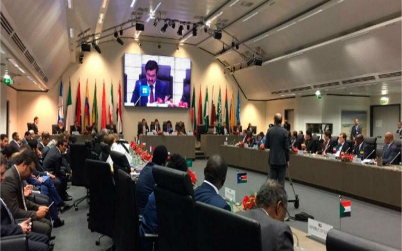 Secretario General de la OPEP inició visita oficial a Venezuela