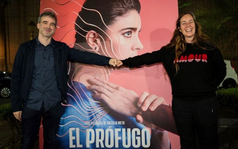 Película argentina «El prófugo» buscará su Óscar