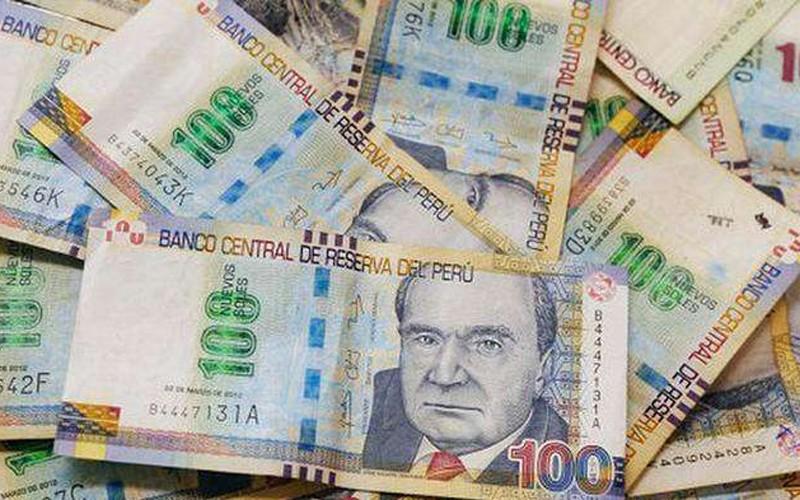 Perú registró tasa de crecimiento económico más baja desde 2009
