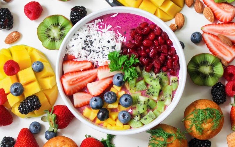 La pandemia ha modificado los hábitos alimenticios