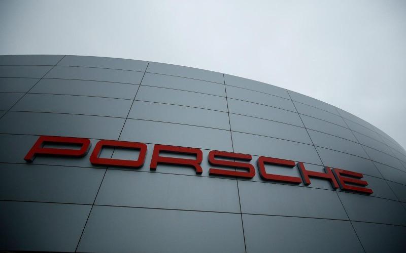 Porsche registra ventas récord en 2021