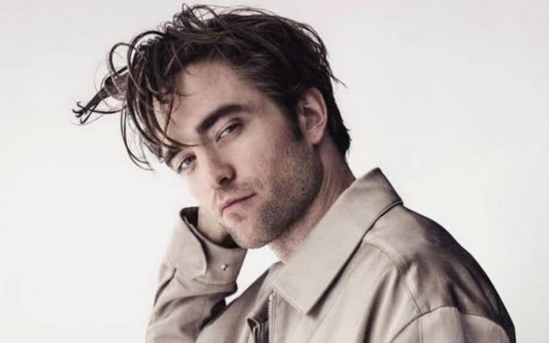 Publican las primeras imágenes de Robert Pattinson como Batman