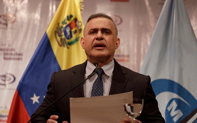 Fiscal recordó que Hugo Carvajal es solicitado por la justicia venezolana