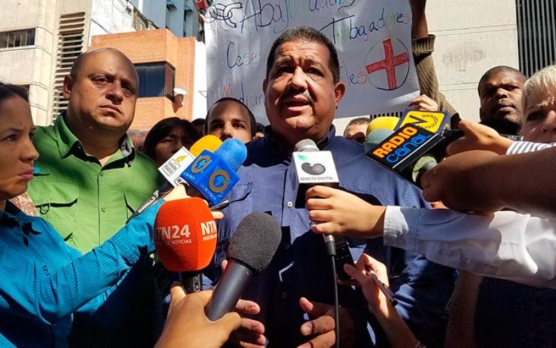 Fetrasalud rechaza desigualdad en seguridad social para los trabajadores