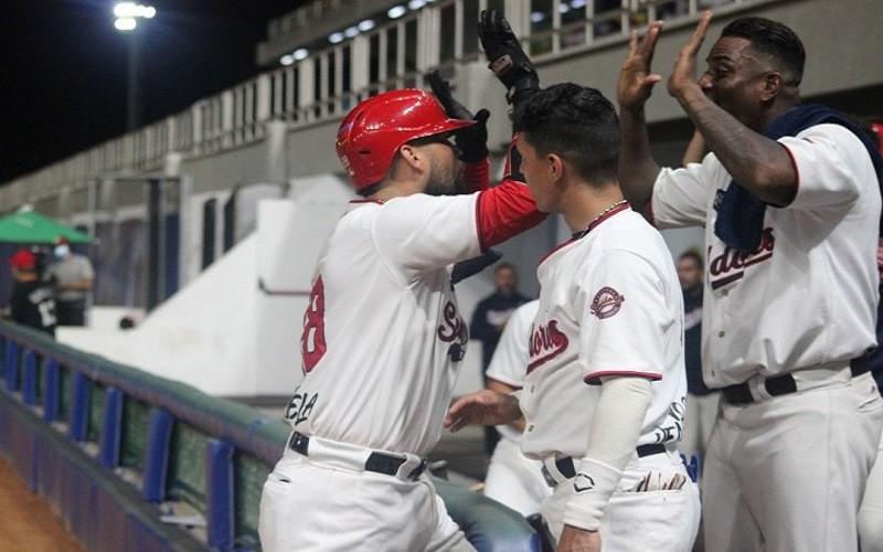 Senadores vence a los Guerreros 7-2 en partido semifinal de beisbol venezolano