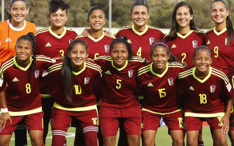 Vinotinto femenina jugará en Copa de Turquía