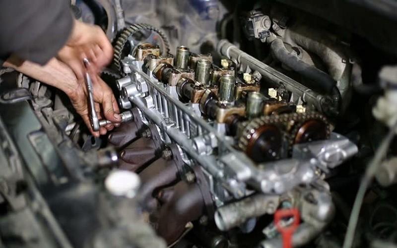 Expertos aseguran que baja calidad de repuestos afecta el funcionamiento de vehículos