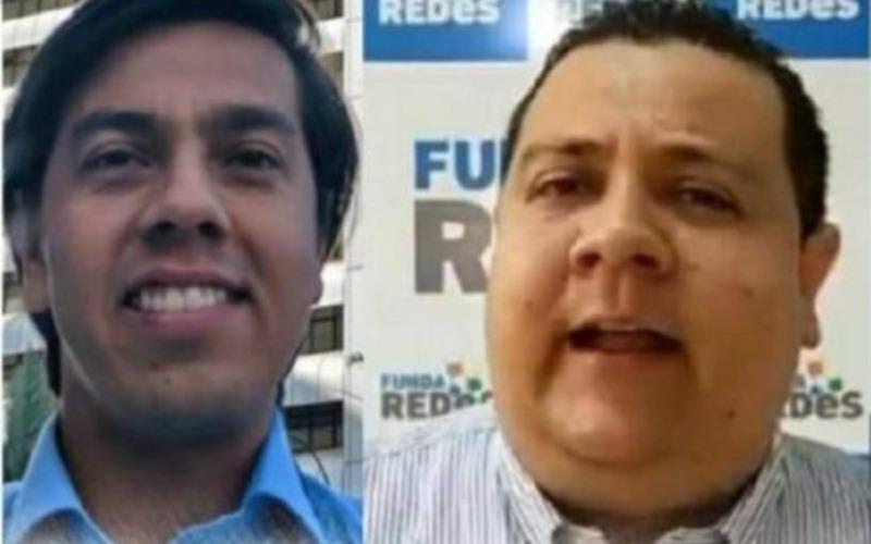Javier y Rafael Tarazona dieron positivo por covid-19