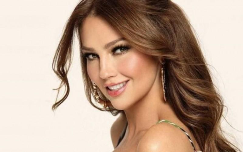 Thalia se alegró de la caída de Instagram y Facebook
