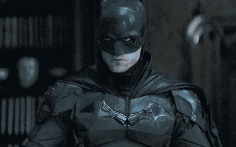 Lanzan nuevo tráiler de «The Batman»