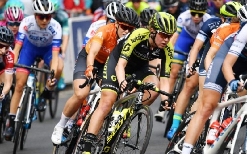 Primera edición del Tour de Francia femenino se correrá en 2022