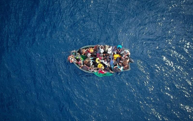 Detienen a 34 venezolanos en costa de Trinidad y Tobago