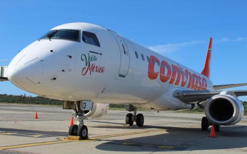 Presidente de Conviasa asegura que vuelos de la aerolínea están 100% operativos