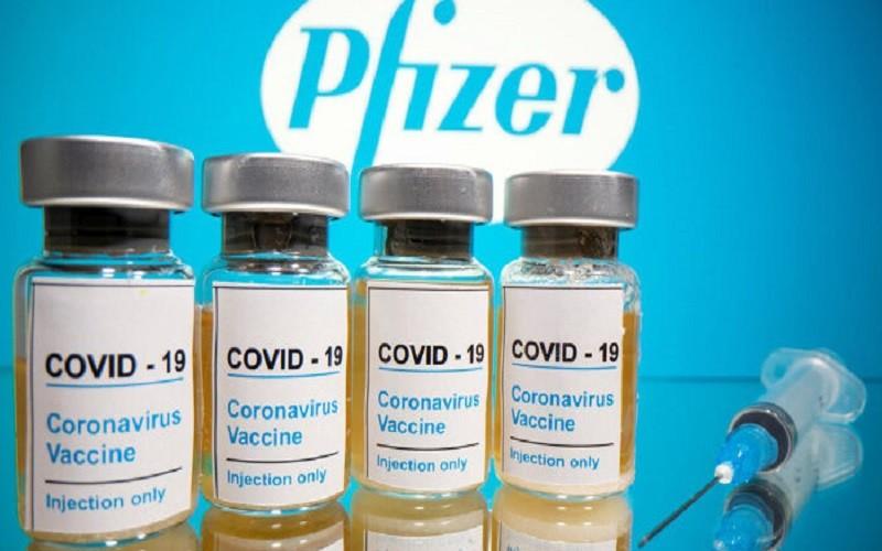 Pfizer pedirá la aprobación para vacunar a menores de 6 meses a 5 años