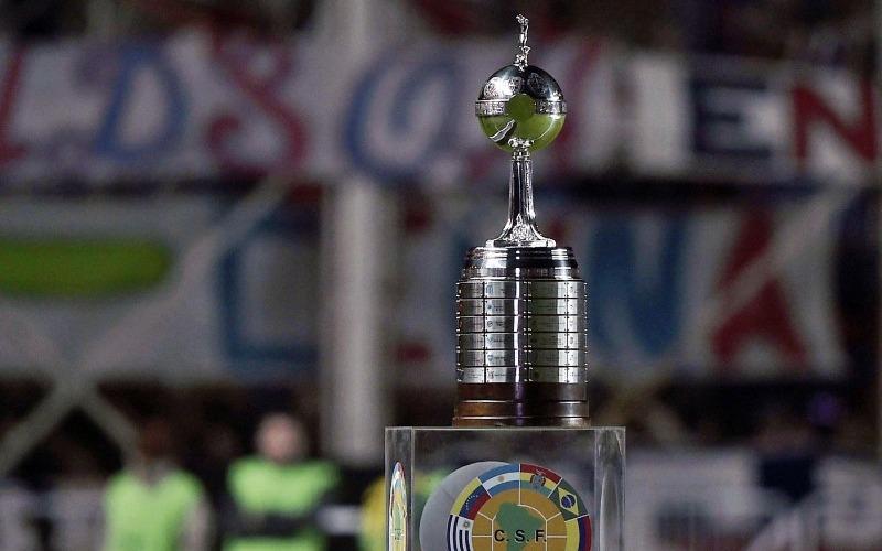 Conmebol y Federación Ecuatoriana preparan final de Copa Libertadores 2022